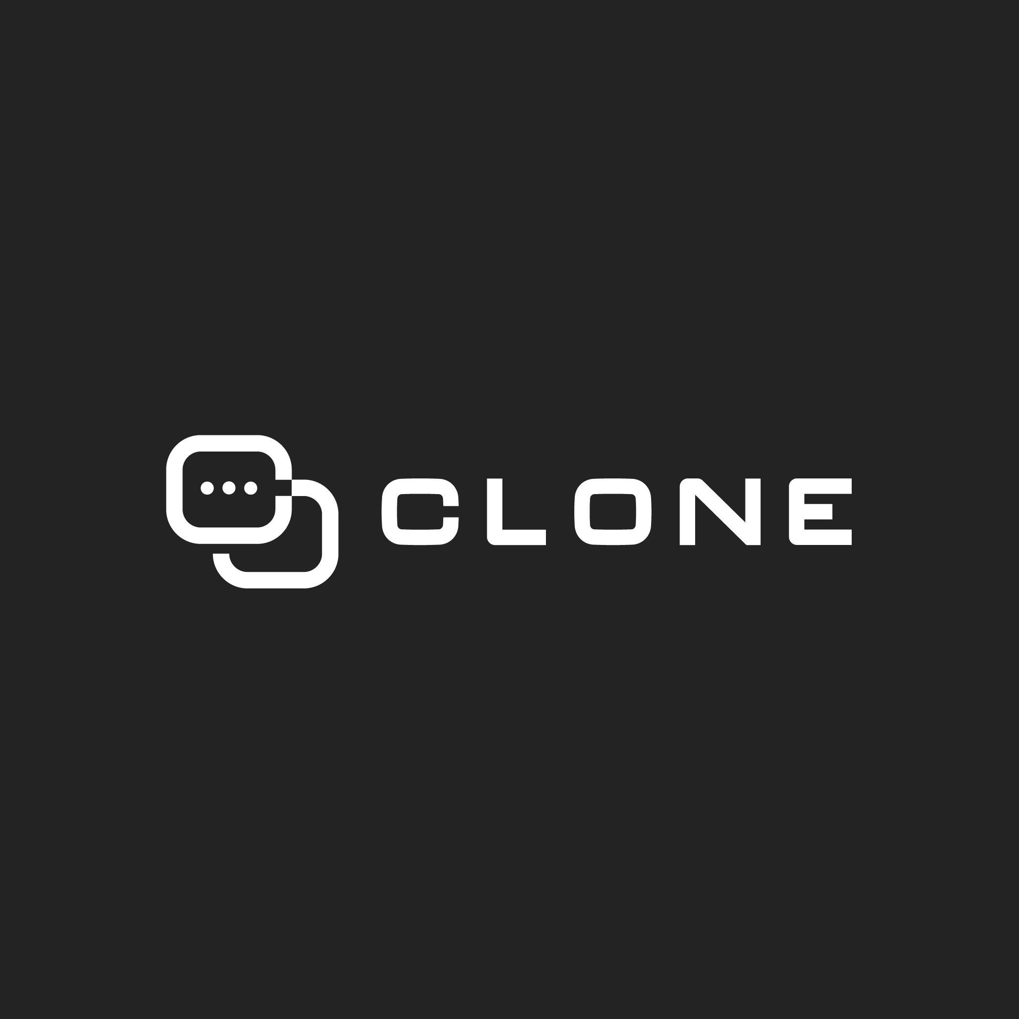 CLONE, a chatbot developer