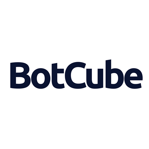 BotCube, a chatbot developer