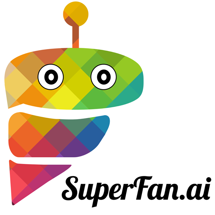 SuperFan, a chatbot developer