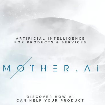 MOTHER.AI, a chatbot developer