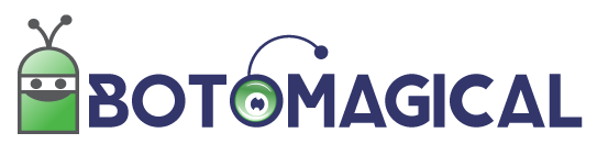 Botomagical, a chatbot developer