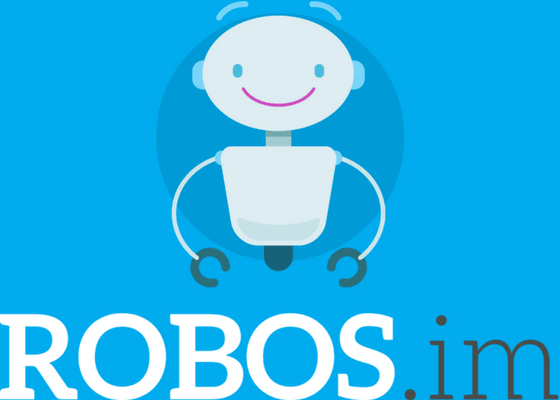 Robos, a chatbot developer